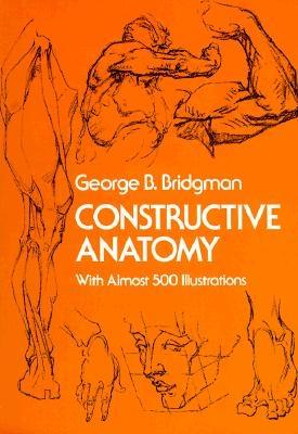 George B. Bridgman,Constructive Anatomy