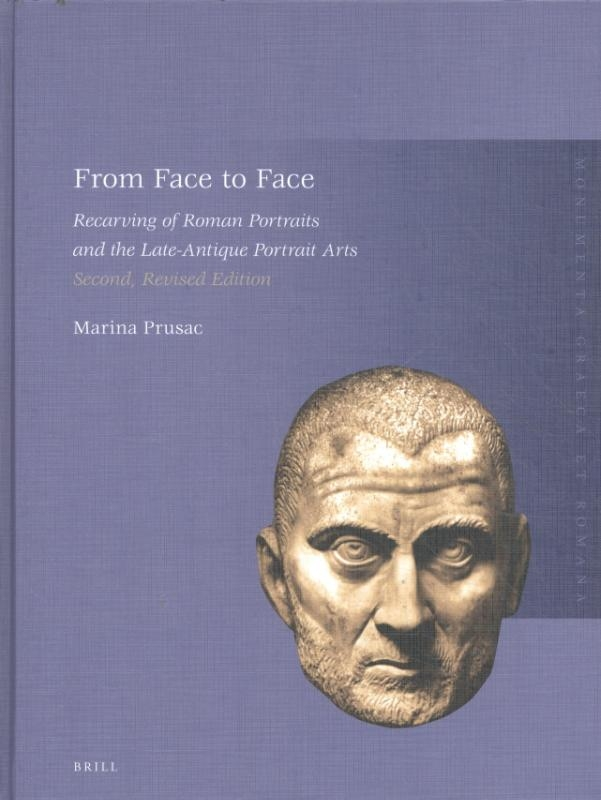 Marina Prusac,From Face to Facev