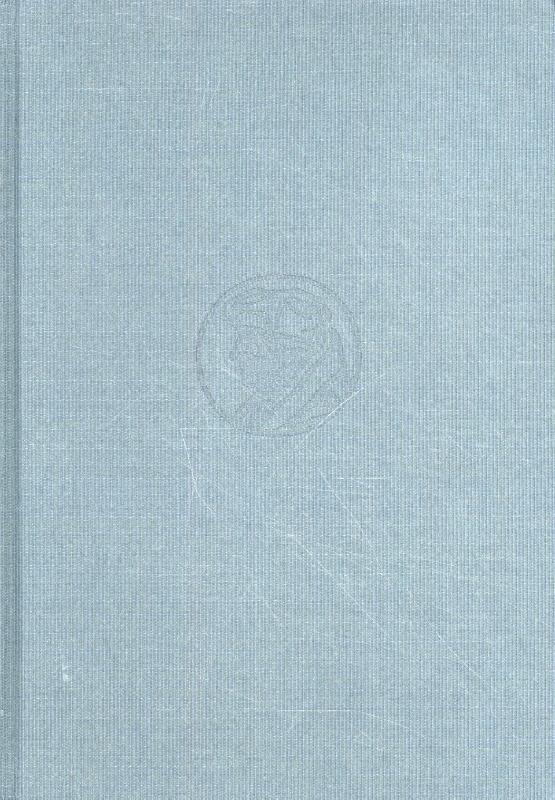 ,VII-2 Ordinis septimi tomus secundus