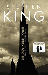 Stephen King,Wolven van de Calla