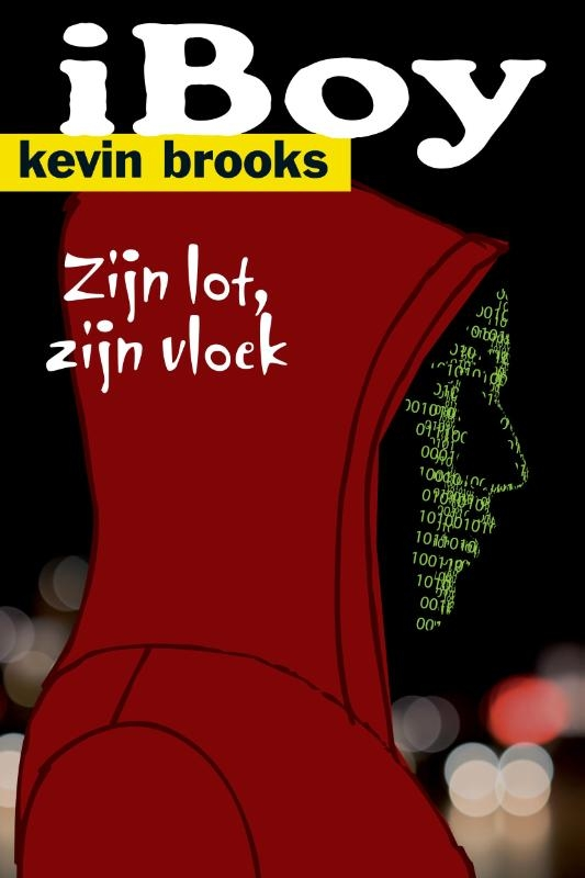 Kevin Brooks,iBoy