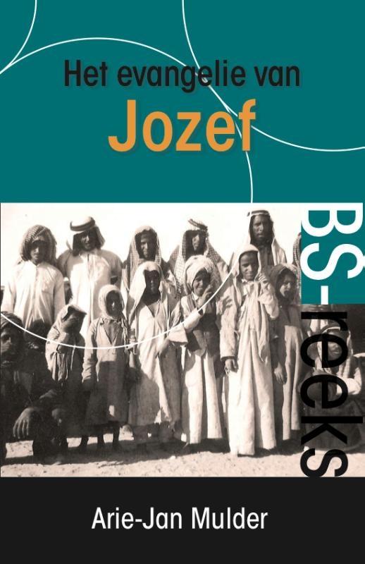 Arie-Jan Mulder,Het evangelie van Jozef