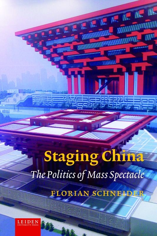 Florian Schneider,Staging China