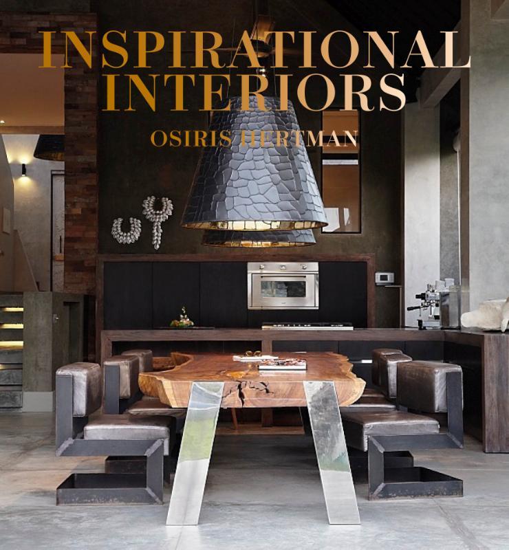 Osiris Hertman,Inspirational interiors