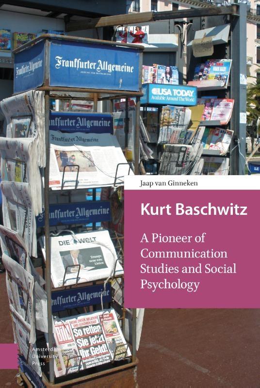 Jaap van Ginneken,Kurt Baschwitz