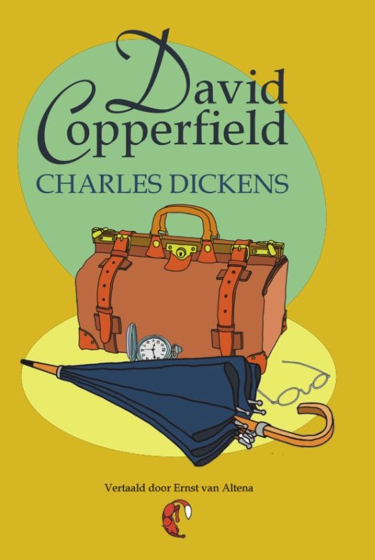 Charles Dickens,David Copperfield