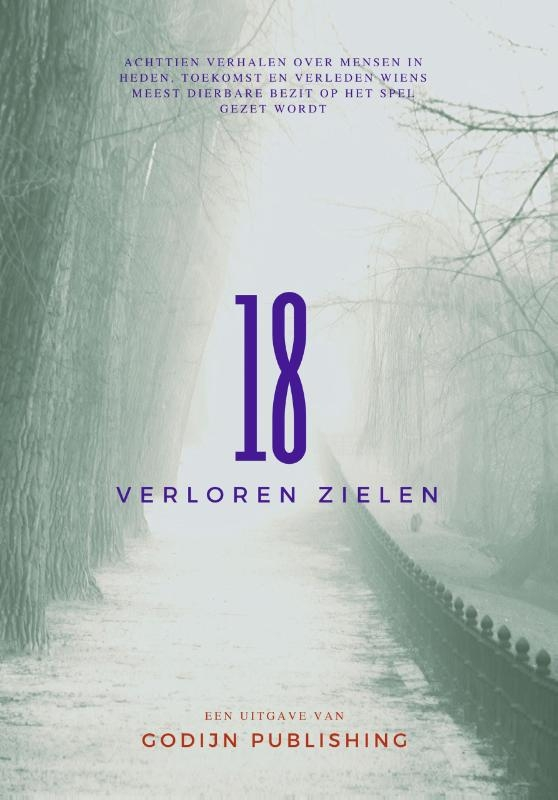Johan Klein Haneveld, Frans van der Eem, Monique Belier, Ineke van Stempvoort,18 Verloren Zielen