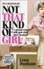 Lena Dunham,Not That Kind of Girl