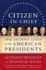 Bernardo, Leonard,   Weiss, Jennifer,Citizen-in-chief