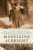 Albright, Madeleine,Prague Winter