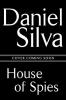Silva, Daniel,House of Spies