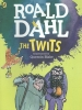 <b>Roald Dahl</b>,The Twits - Colour Edition
