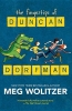 Wolitzer, Meg,The Fingertips of Duncan Dorfman