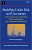 de Rocquigny, Etienne,Statistical and physical modelling of risk and uncertainty