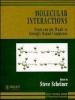 Scheiner, Steve,Molecular Interactions