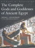 Wilkinson, Richard H.,The Complete Gods and Goddesses of Ancient Egypt