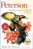 Peterson, Roger Tory,Peterson Field Guide to Birds of North America