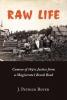 Boyer, Patrick,Raw Life