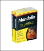 Julin, Don,Mandolin For Dummies Collection - Mandolin For Dummies/Mandolin Exercises For Dummies