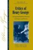 Andelson, Robert V.,Critics of Henry George