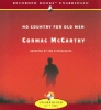 McCarthy, Cormac,No Country for Old Men