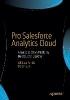 Sun, Helen,Pro Salesforce Analytics Cloud