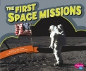 Peterson, Megan Cooley,The First Space Missions