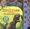 ,Brul mee met de dinosaurussen!, 10 dinosaurusgeluiden