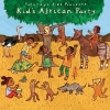 ,PUTUMAYO KIDS PRESENTS*KIDS AFRICAN PARTY(CD)