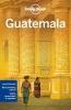 <b>Lonely Planet</b>,Guatamala part 6th Ed