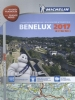 ,<b>ATLAS MICHELIN BENELUX 2017</b>