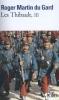 Martin du Gard, Roger,Les Thibault Tome 3