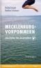 Michael Joseph,Mecklenburg-Vorpommern. Anleitung für Ausspanner