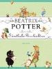 Potter, Beatrix,Beatrix Potter - Sämtliche Geschichten