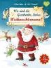 Taube, Anna,Wo sind die Geschenke, lieber Weihnachtsmann?