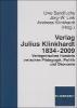 ,Verlag Julius Klinkhardt 1834-2009