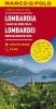,Marco Polo Lombardije - Noord-Italiaanse meren 2