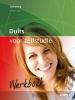 <b>Katja Babette  Zaich</b>,Werkboek Duits voor zelfstudie