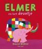 David  McKee,Elmer en het deuntje