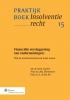 <b>Financiele verslaggeving van ondernemingen</b>,wat de insolventieadvocaat moet weten