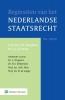 <b>A.D.  Belinfante, J.L. de Reede</b>,Beginselen van het Nederlands staatsrecht