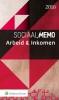<b>Eikelboom & De Bondt</b>,Sociaal memo arbeid & inkomen  2016