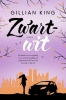 <b>Gillian  King</b>,Zwart-wit