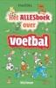 <b>Fred  Diks</b>,Het allesboek over voetbal