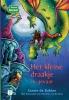 Sanne de Bakker,Leren lezen met Kluitman Het kleine draakje in gevaar