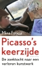 Mira  Feticu,Picasso`s keerzijde