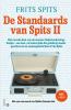 Frits  Spits,De Standaards van Spits - deel 2 + 4 cd`s