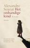 <b>Alexandre  Seurat</b>,Het onhandige kind