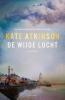 Kate  Atkinson,De wijde lucht