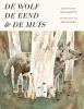 Mac  Barnett,De wolf, de eend en de muis